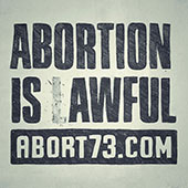 Abortion is Awful