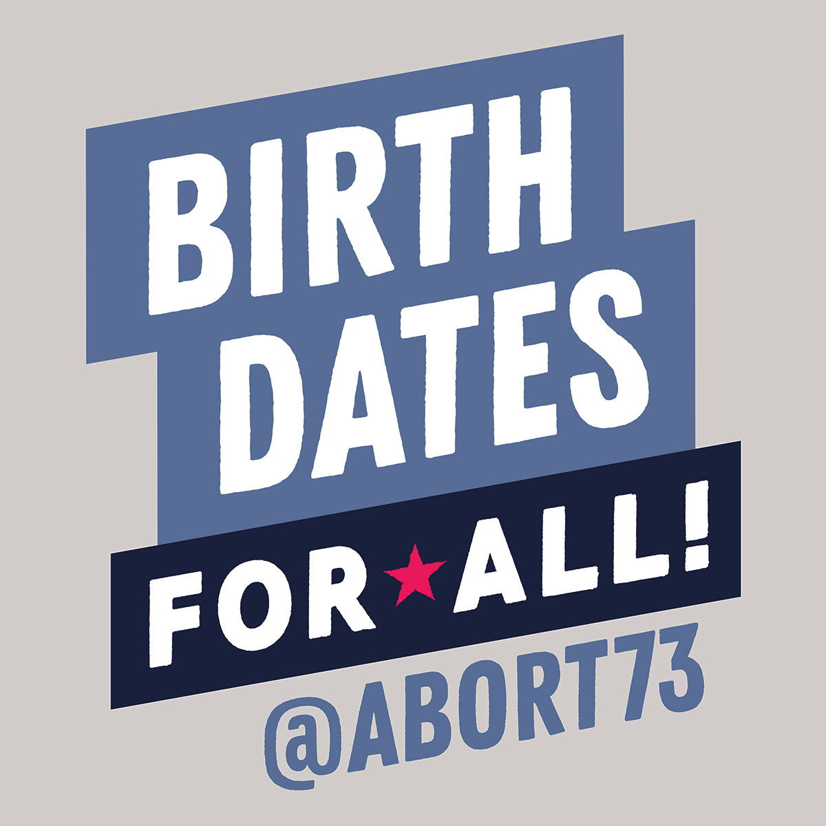 Birth Dates for All!