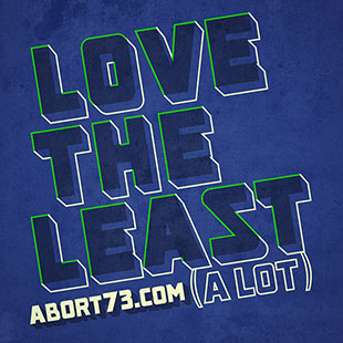 Love the Least (A Lot)