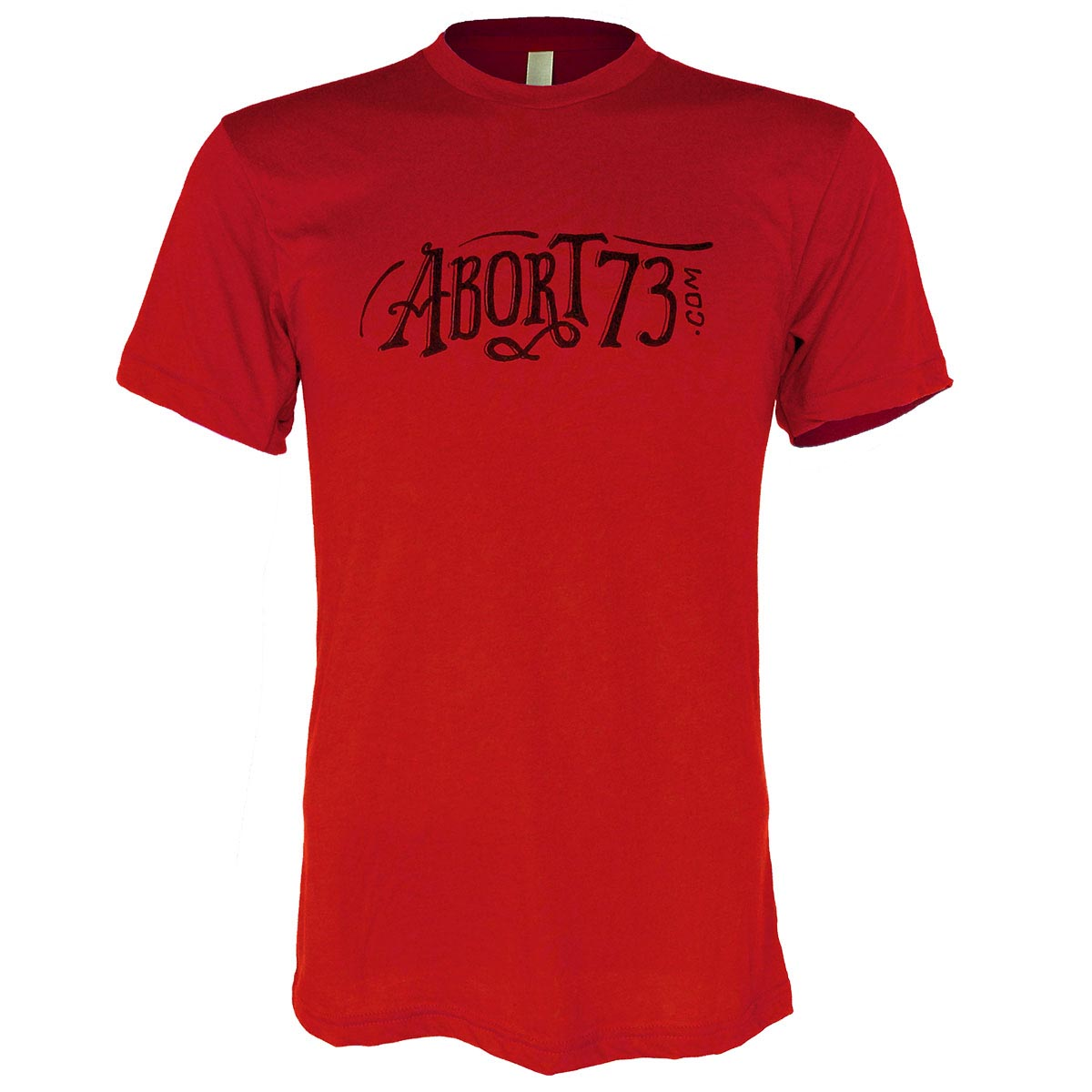 96 a Day is Ninety-Six Too Many! (Abort73 Unisex 50/50 T-shirt)