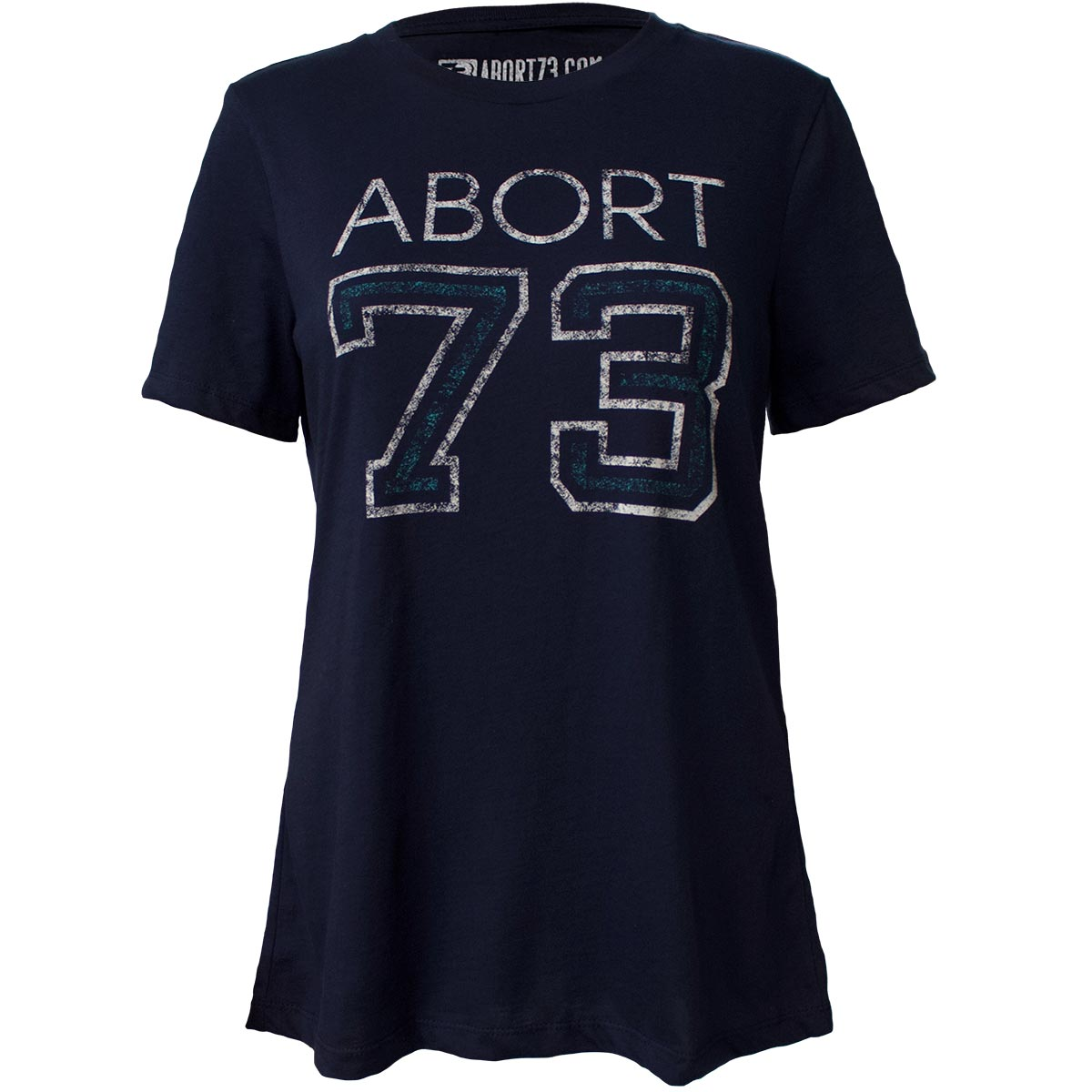 Abort73 (Jersey) (Abort73 Girls T-shirt)