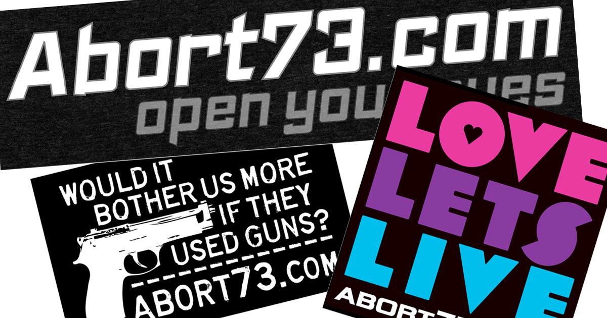 Abort73