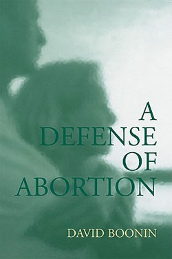 an argument that abortion is wrong don marquis
