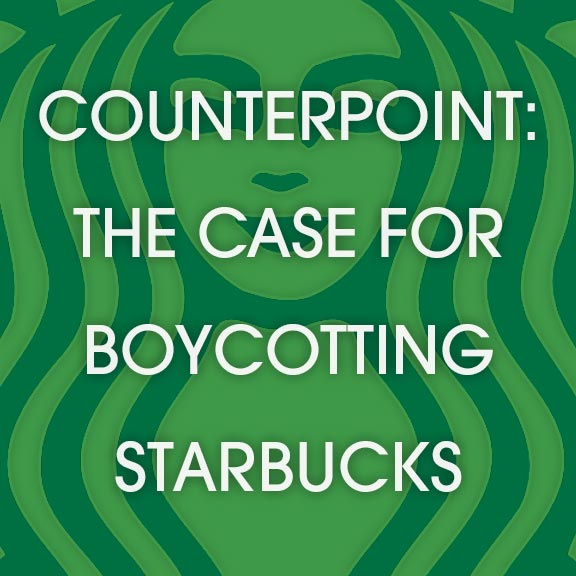 The Abort73 Blog: Counterpoint: The Case for Boycotting